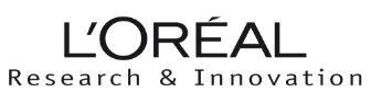L'Oreal Research and Innovation Logo